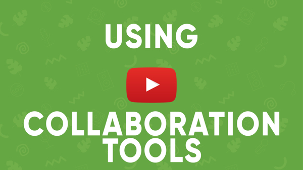 Collaboration Tools Video